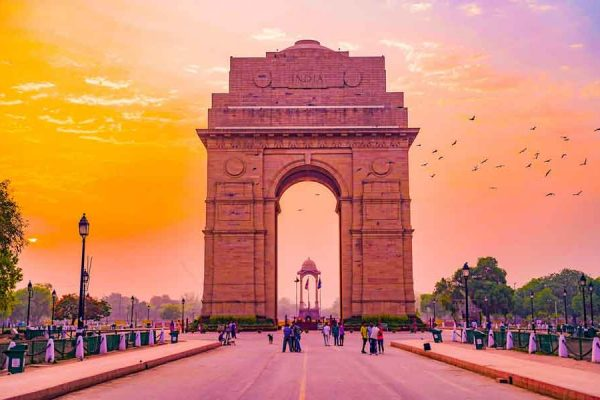India Gate of Delhi: Facts & Complete Information